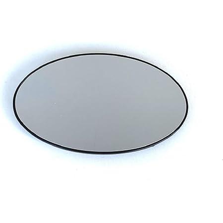 Spiegel Spiegelglas Rechts Links Pro Carpentis Kompatibel Mit Typ R50 R52 R53 Von 06 2001 Bis 09 2006 Beheizbar Für Elektrische Und Manuelle Aussenspiegel Geeignet Auto