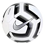 Nike Pitch Training Soccer Ball Ballons Match Football Unisex-Adult,...