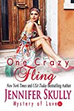 One Crazy Fling: Mystery of Love, no. 6