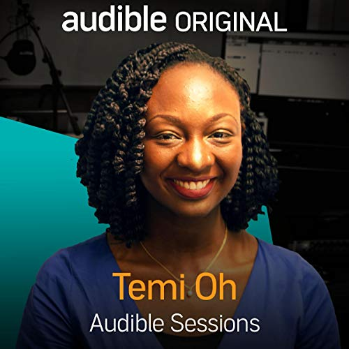 Temi Oh cover art