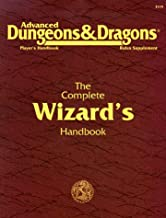 The Complete Wizard's Handbook, Second Edition (Advanced Dungeons & Dragons: Player's Handbook Rules Supplement #2115
