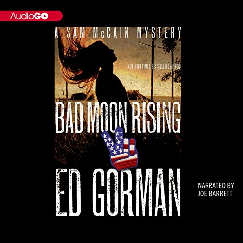 Bad Moon Rising copertina