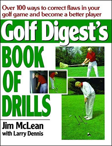 Best Golf Drills