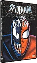 Spider-Man VS. Venom [REGION 2] LA SAGA VENOM