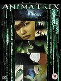 The Animatrix [DVD and CD]