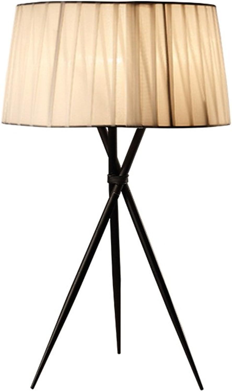 Tischlampe Tischlampe Tischlampe Einfache europäische Art-kreative Persönlichkeit Helle Modern Wohnzimmer Schlafzimmer Nachttischlampe Tischlampe E27 Gewindelichtanschluss ( Farbe    1 ) B07C9HB6CK     | Guter Markt  ea3068