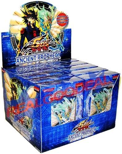 Konami Yu-Gi-Oh Ancient Prophecy Special Edition Box (japan import)