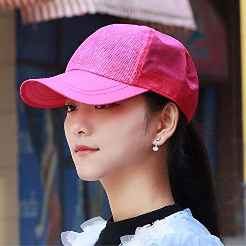SAIBANGZI Hat Mujer Otoño Emocionante Cap Gorra De Béisbol Al Aire Libre...