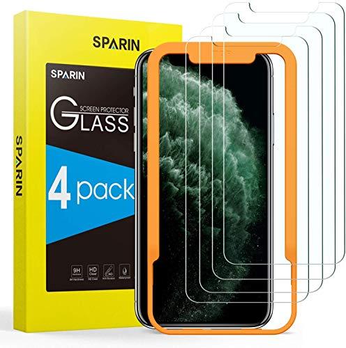 SPARIN Comunicación móvil y accesorios