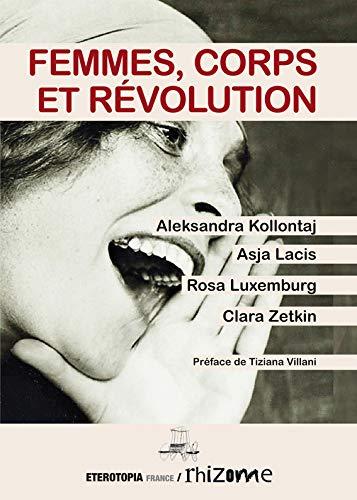 Femmes, corps et révolution (Rhizome)