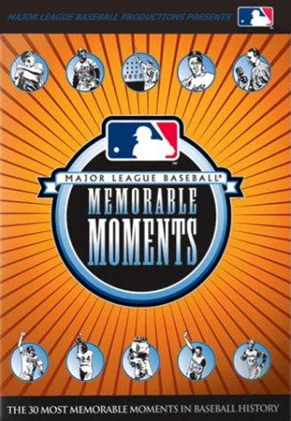 Mlb: Memorable Moments
