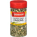 Zatarain's Chopped Green Onions, 0.75 oz (Pack of 12)