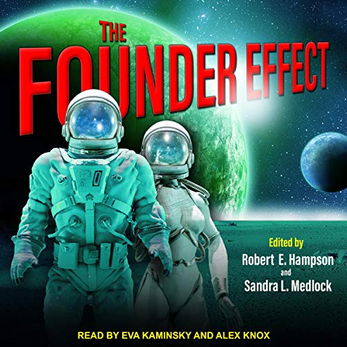 The Founder Effect cover art