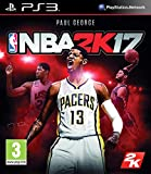 2K NBA 2K17, PS3 Básico PlayStation 3 Inglés, Francés vídeo -...