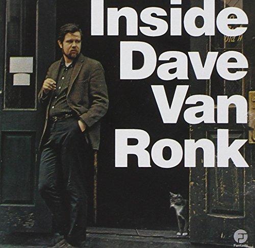 Inside Dave Van Ronk