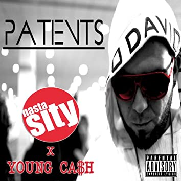 Patients (feat. Young Ca$H)