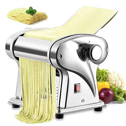 Newhai Electric Family Pasta Maker Machine Noodle Maker Pasta Dough...