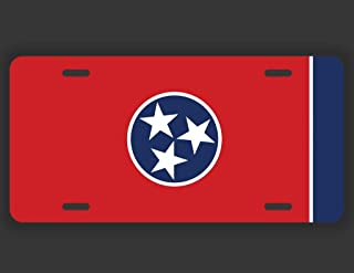 Best tennessee license plate Reviews