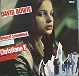 David Bowie ‎– Original Soundtrack - Christiane F.