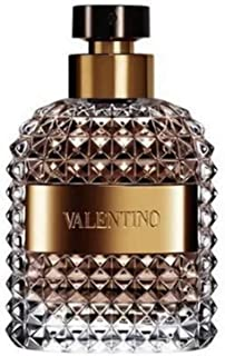 Valentino Uomo for Men 50ml Eau de Toilette Spray