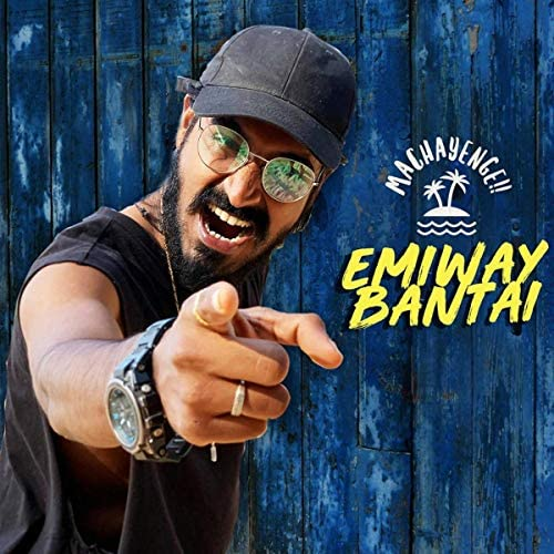 Emiway Bantai