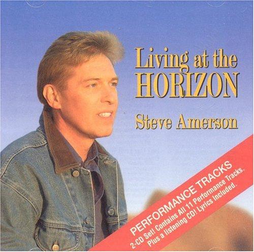 Living At The Horizon, Tracks