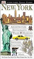 Dk Eyewitness Travel Guide New York (Dk Eyewitness Travel Guides)