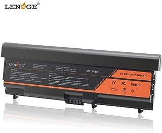 LENOGE 10.8V 7800MAH Batterie Haute Performance Ordinateur portátil para Lenovo IBM Thinkpad E40 E50 0578 E420 E425 E520 E525 L410 L420 L420 L410 L512 L520 Sl410 Sl510 T410 T420 T510 T520