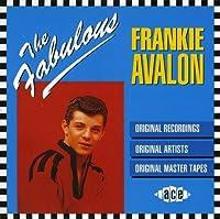 The Fabulous Frankie Avalon by Frankie Avalon (1992-05-13)
