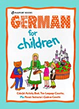 German for Children (Passport Books) (English and German Edition)