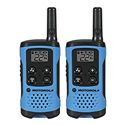 Image of Motorola T100 Talkabout...: Bestviewsreviews