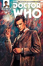 Doctor Who: The Eleventh Doctor #1 (English Edition)
