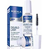 Mavala Double Lash 10ml, ohne Parabene, Nährende Pflege für längere, dichtere Wimpern