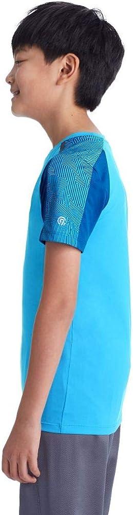 C9 Champion Boys' Premium Short Sleeve T Shirt