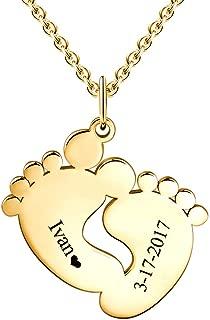 collier prenom cora