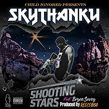 Shooting Stars (feat. Bryce Savoy)