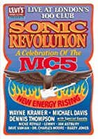 Sonic Revolution: Celebration of the Mc5 [DVD] [Import]