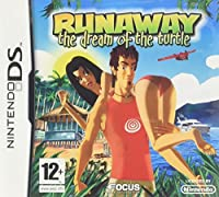 Runaway: The Dream Of The Turtle (NDS) (輸入版)