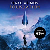 Foundation (The Foundation Trilogy, Book 1) livre audio