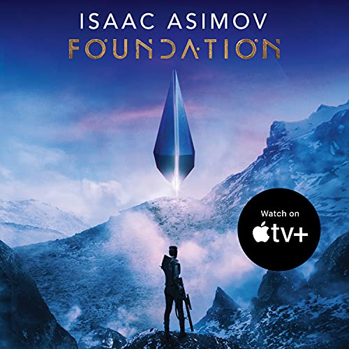 Foundation (The Foundation Trilogy, Book 1) Audiobook By Isaac Asimov cover art