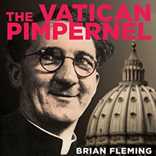 The Vatican Pimpernel cover art