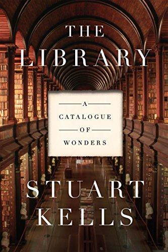 LIB: A Catalogue of Wonders
