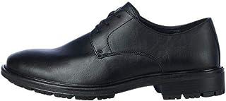 JACK & JONES Zapatos JFWJOHN PU Derby Anthracite para Hombre Hombre