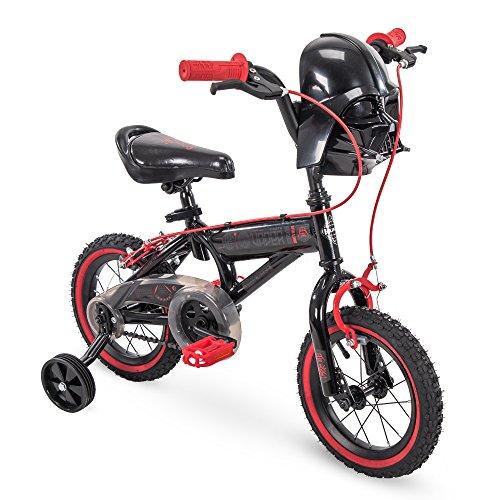 "Huffy 12"" Star Wars Darth Vader Boys Bike, Black -  The Huffy Bicycle Company, 72188"