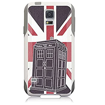 galaxy s5 doctor who case