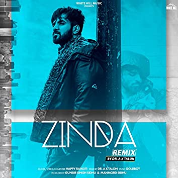 Zinda (Remix Version)