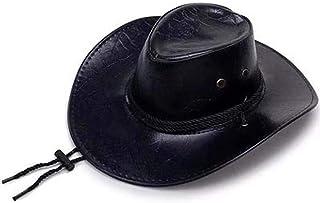 db1ae6a000 Amazon.com.mx  Negro - Sombreros Vaqueros   Sombreros y Gorras  Ropa ...