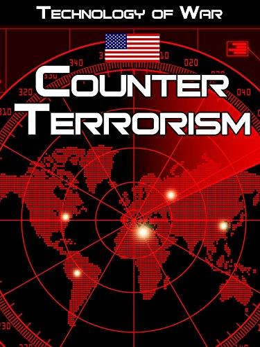 Technology of War: Counter Terroris