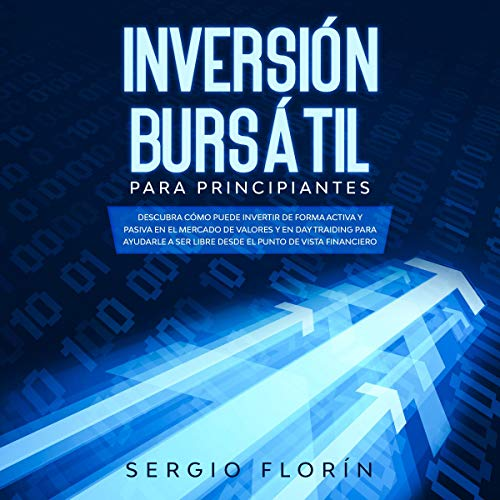 Inversión Bursátil Para Principiantes [Stock Investment for Beginners] Titelbild