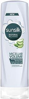 Sunsilk Natural Recharge Micellar Volume Conditioner, 350 ml